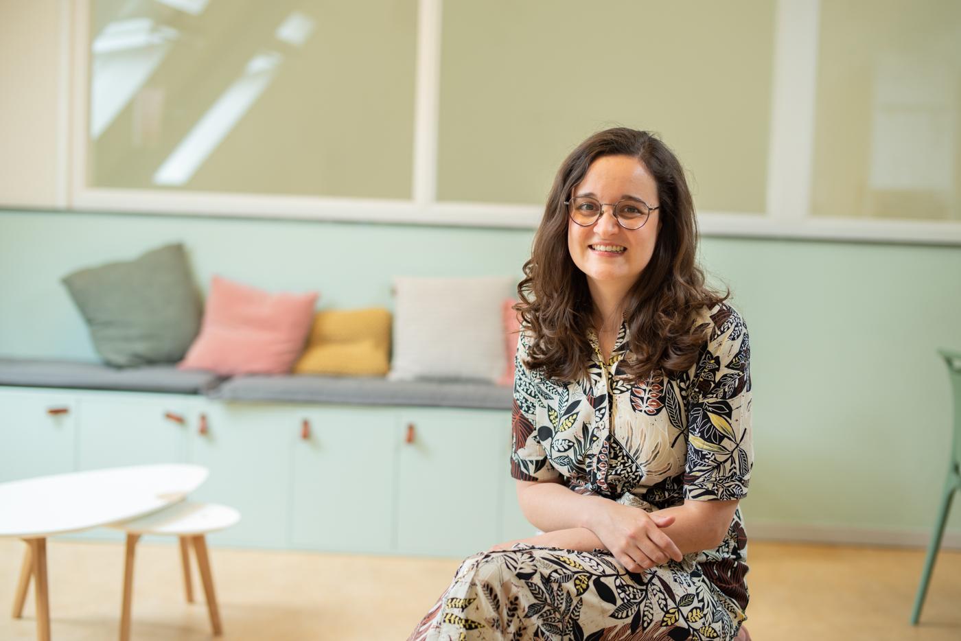Alida Stam (management assistent)